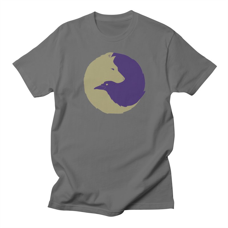 Mind Travelers Logo Men's T-Shirt by Mindtravelers.org Gear
