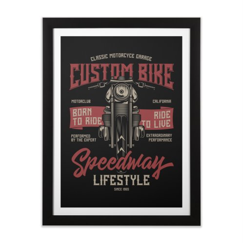 image for Speedway Lifestyle