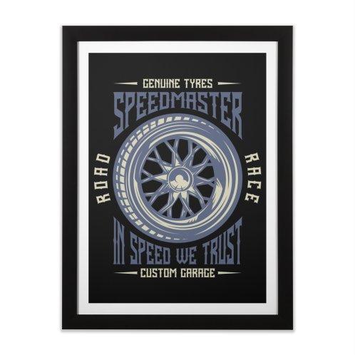 image for Speedmaster