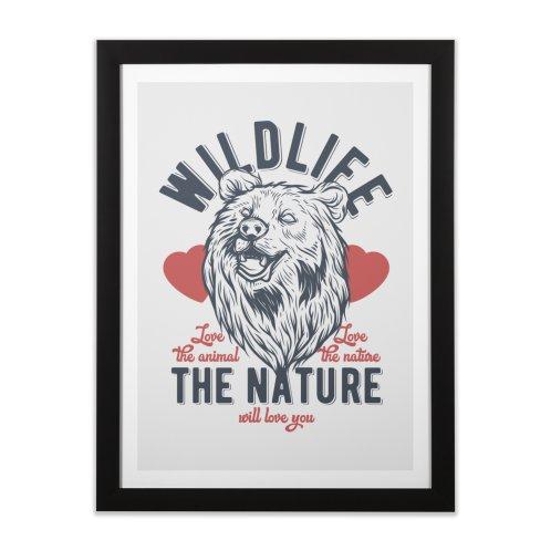 image for Love Wildlife