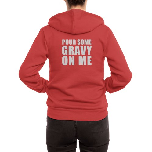 image for Pour Some Gravy On Me