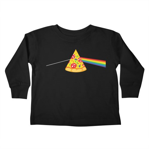 image for Dark Side of the Pizza