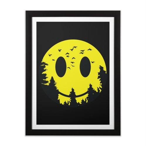 image for Smiling Moon