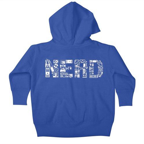 image for Nerd