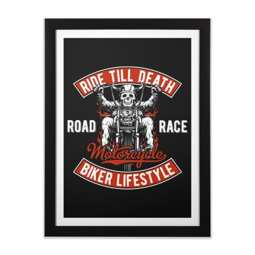 image for Road Race