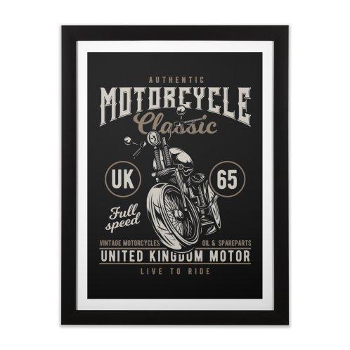 image for UK Motor
