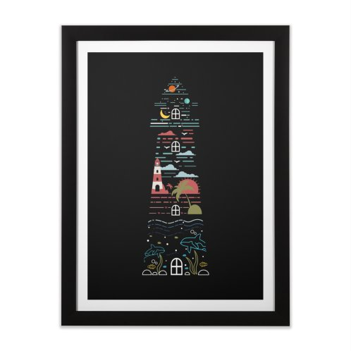 image for Lighthouse By The Sea