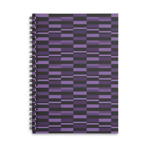 image for Geometric Purple Tiles