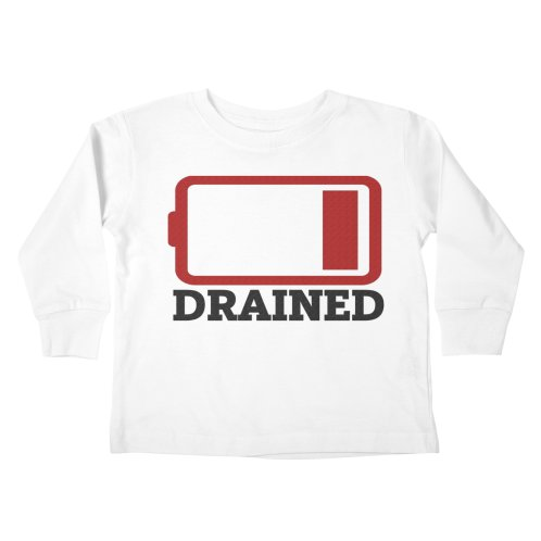 image for Drained I