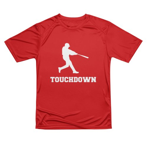 image for Touchdown!