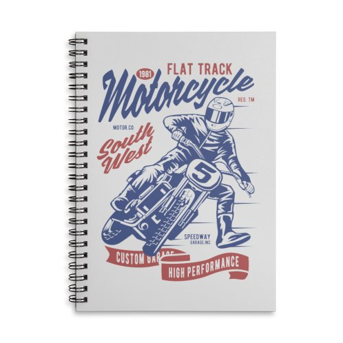 image for Flat Track