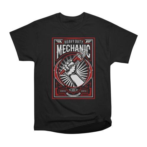 image for Mechanic I