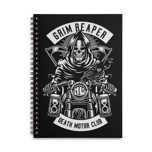 image for Reaper Biker Club