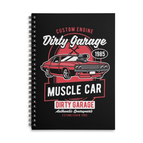 image for Dirty Garage
