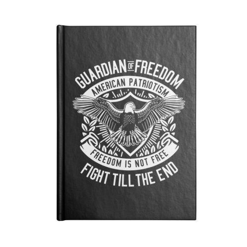 image for Freedom Guardian