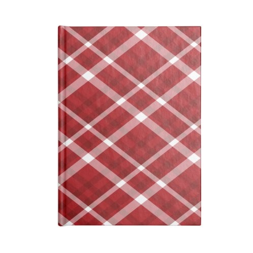 image for Holiday Plaid I