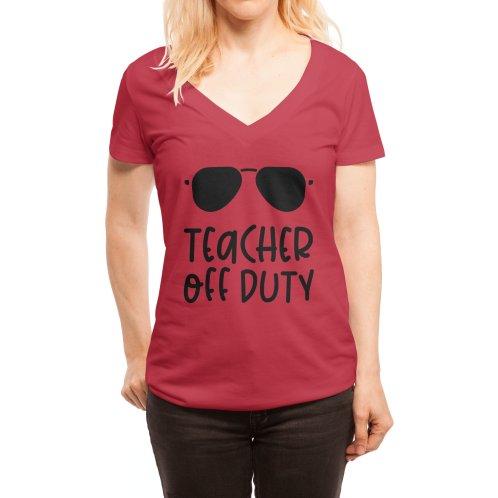 image for Teacher Off Duty