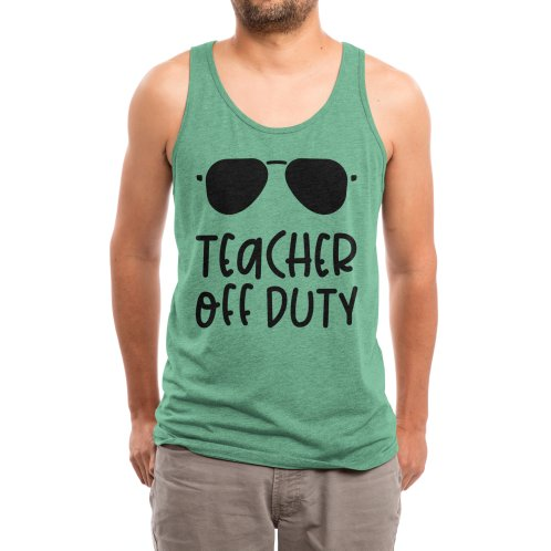 image for Teacher Off Duty