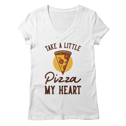 image for Take a Little Pizza My Heart