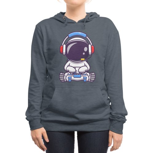 image for Astronaut Gamer