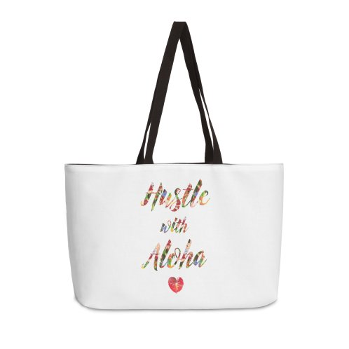 image for Hustle with Aloha