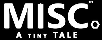 Misc. A Tiny Tale Logo