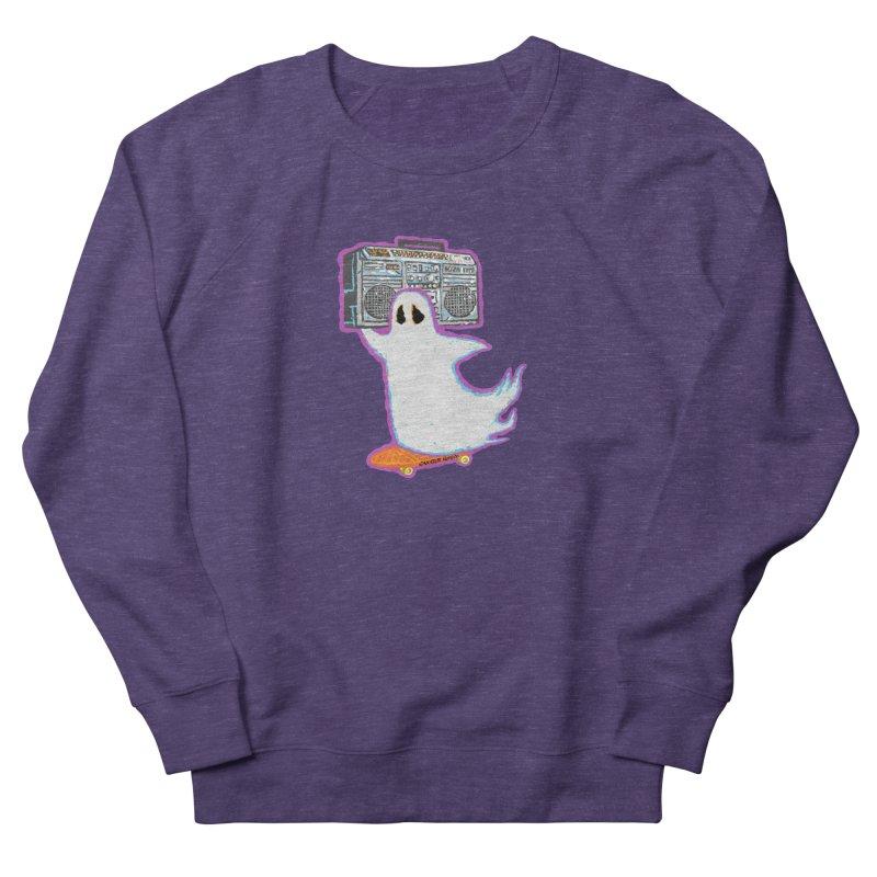 BOOmbox Women's Sweatshirt by Mister Reusch's Artist Shop