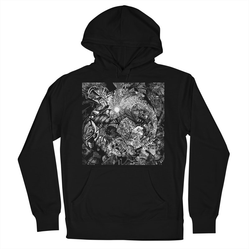 History Men's Pullover Hoody by MojtabaDanandeh's Artist Shop
