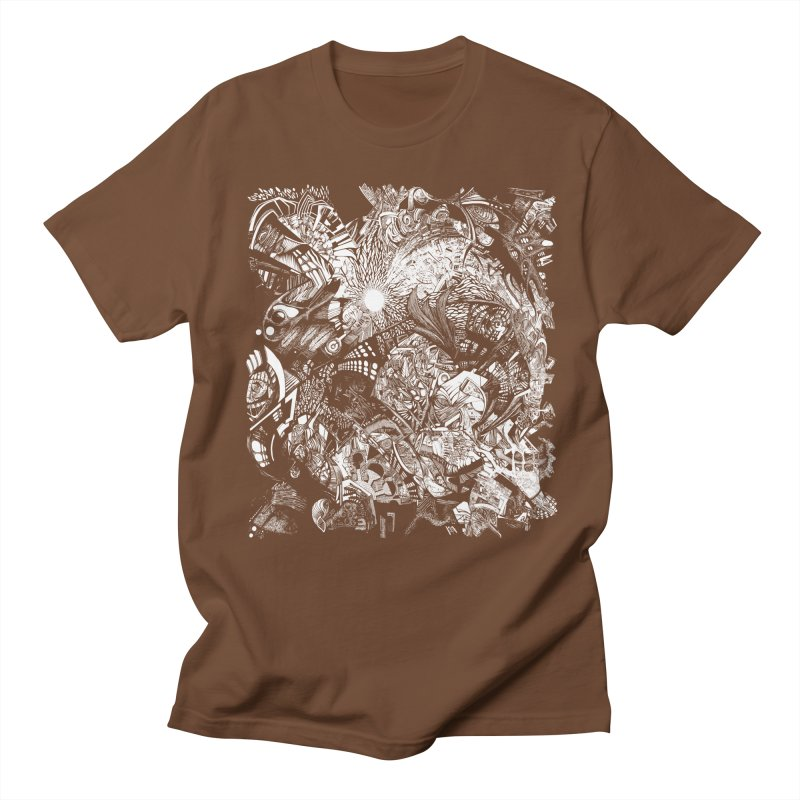 History Men's T-shirt by MojtabaDanandeh's Artist Shop
