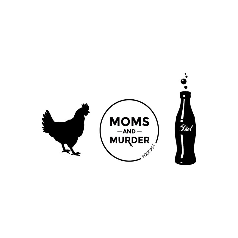 Chickens and Diet Coke Women's Zip-Up Hoody by Moms And Murder Merch