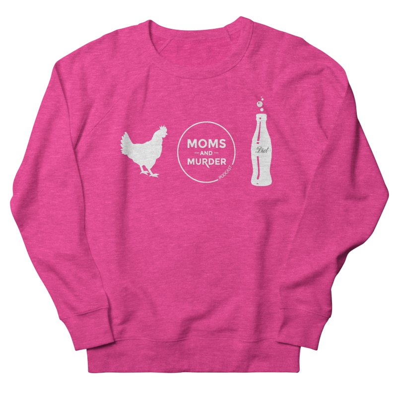Chickens and Diet Coke Men's  by Moms And Murder Merch