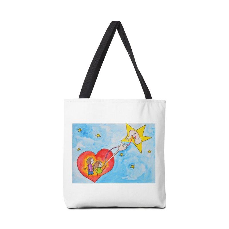 Little star Accessories Bag by Monera