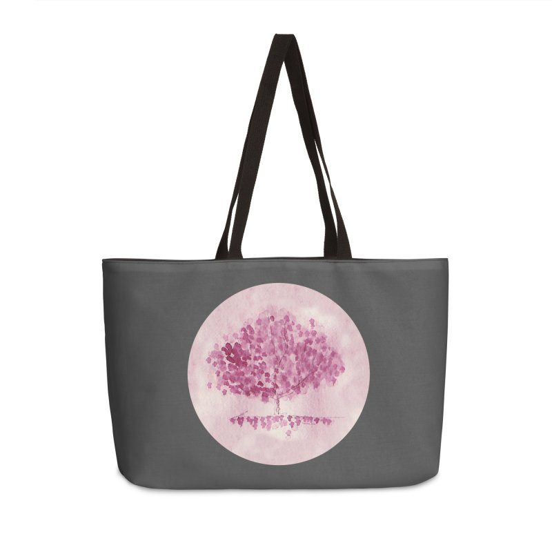 Sakura Accessories Bag by Monera