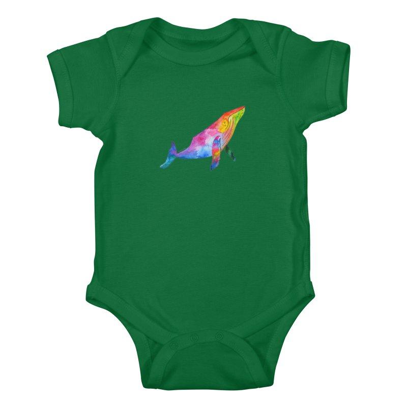 Wonder Kids Baby Bodysuit by Monera