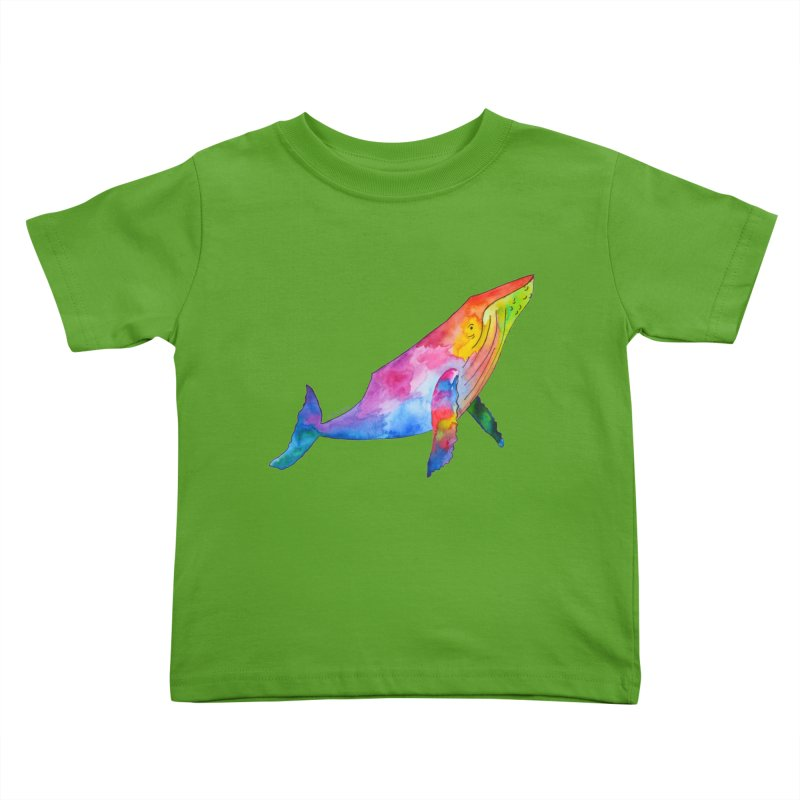 Wonder Kids Toddler T-Shirt by Monera