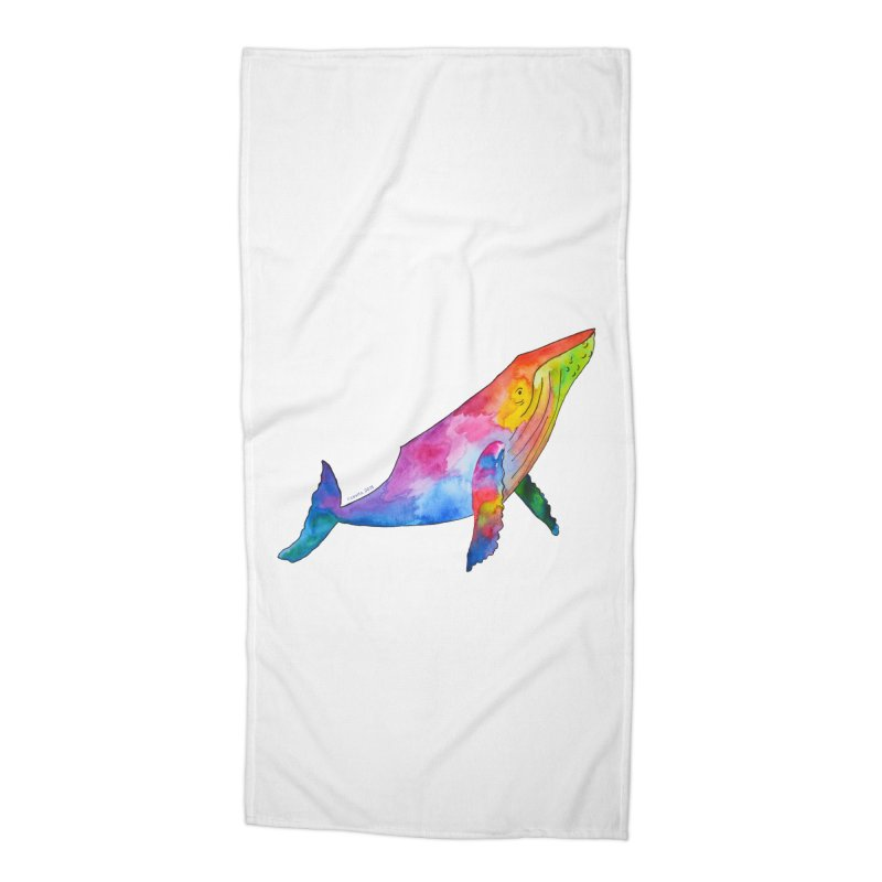 Wonder Accessories Beach Towel by Monera