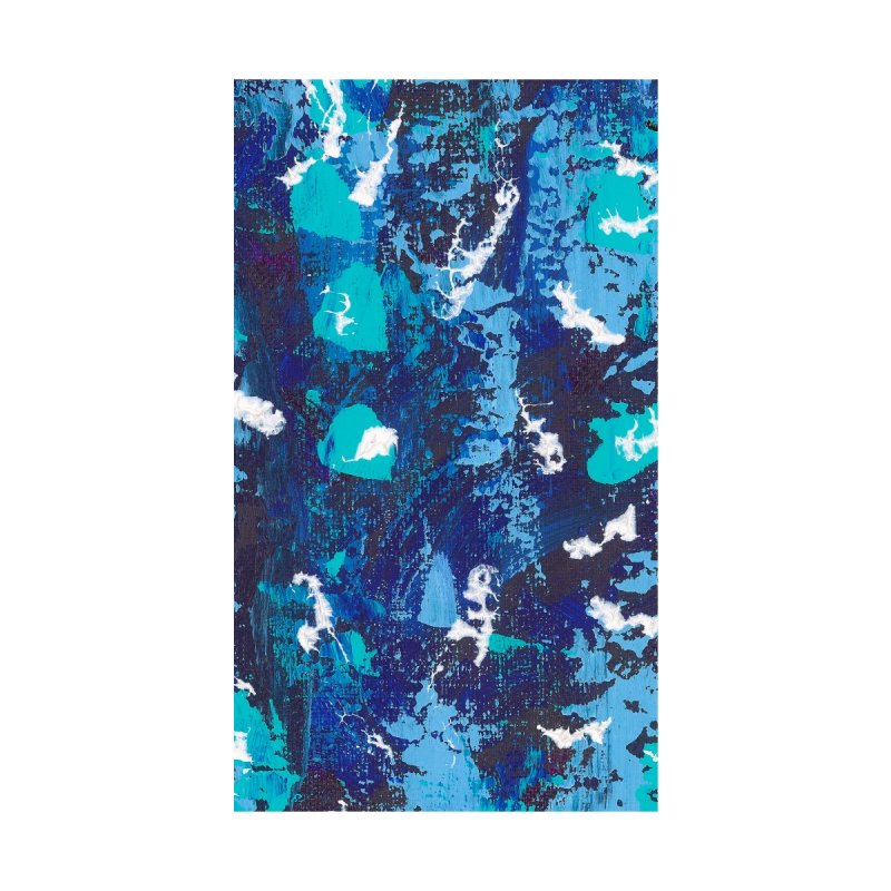 Snow Storm by Monica Shriver's Artist Shop