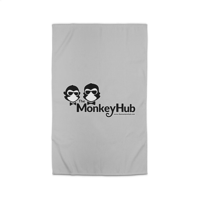 The MonkeyHub Home Rug by The m0nk3y Merchandise Store
