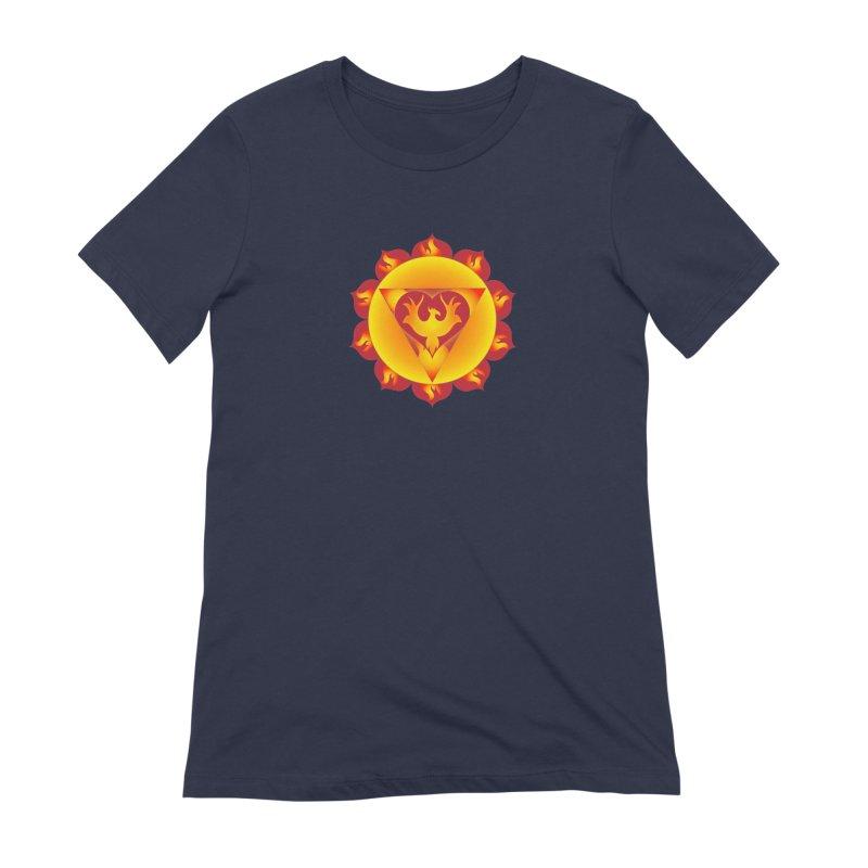 Alchemy of Love Women's Extra Soft T-Shirt by Moon Jewel