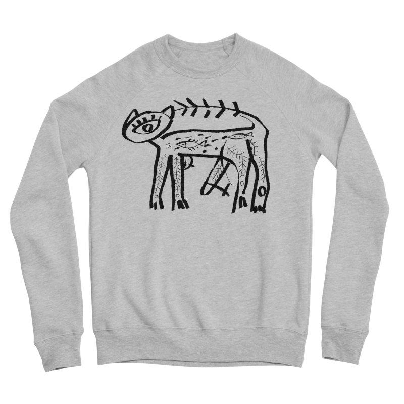 Arche cat Women's Sweatshirt by Moroz's Artist Shop