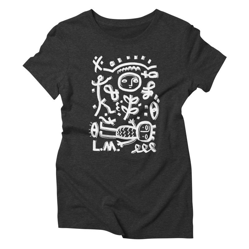 Sunny day(more models) Women's T-Shirt by Moroz's Artist Shop