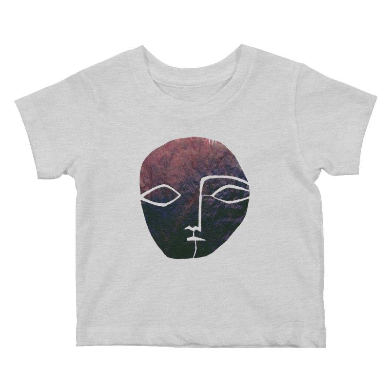 Awake Kids Baby T-Shirt by Moroz's Artist Shop
