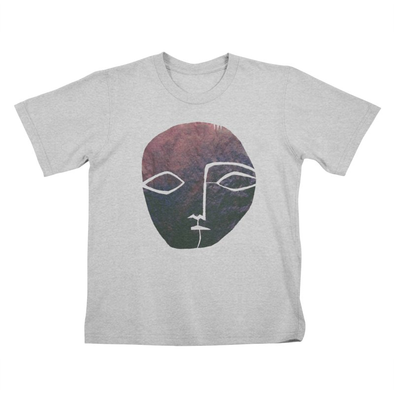 Awake Kids T-Shirt by Moroz's Artist Shop