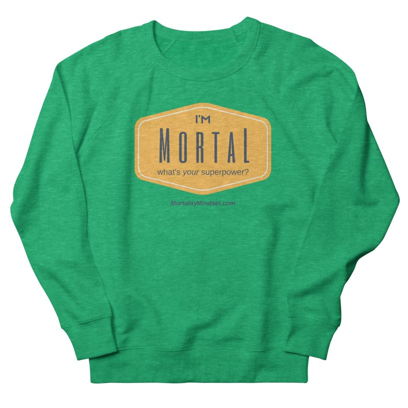 Women's None by The MortalityMindset Shop