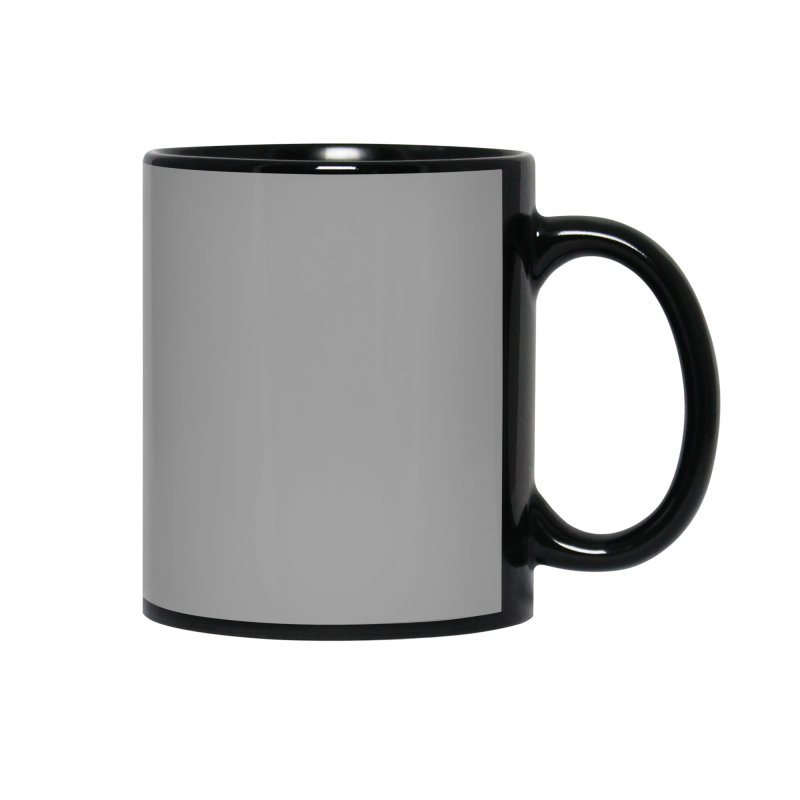 What's your superpower? (white text) Accessories Standard Mug by The MortalityMindset Shop