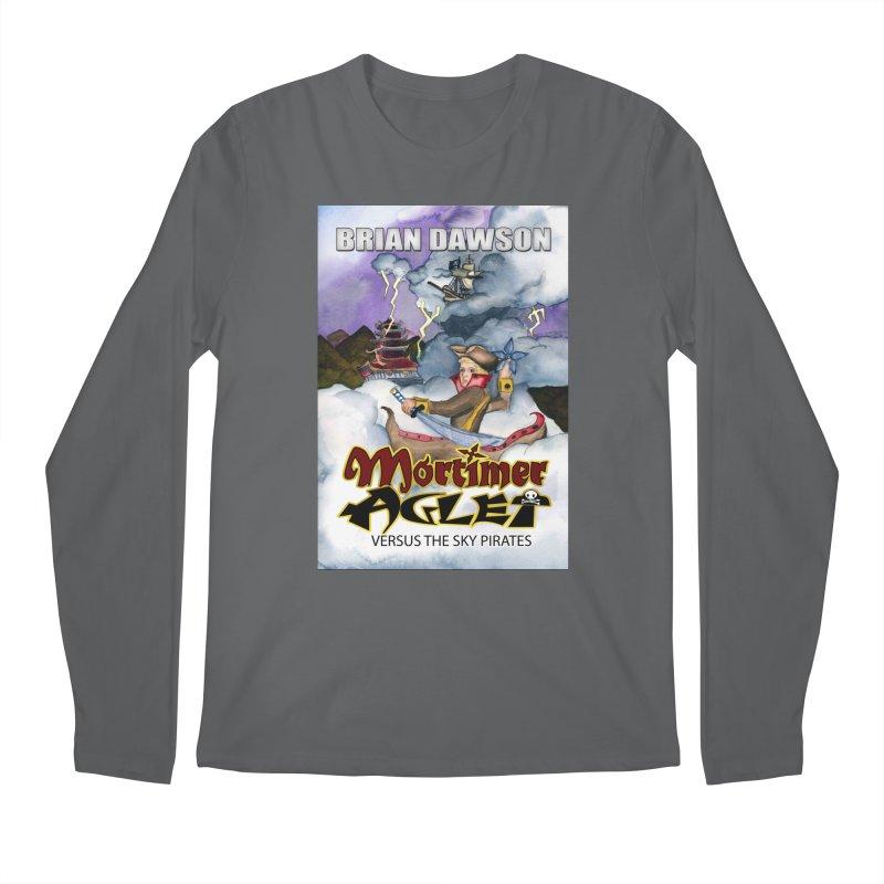 MORTIMER AGLET Men's Longsleeve T-Shirt by MortimerAglet's Artist Shop