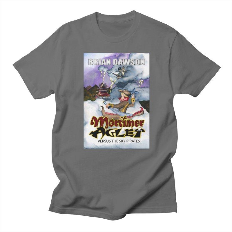 MORTIMER AGLET Men's T-Shirt by MortimerAglet's Artist Shop
