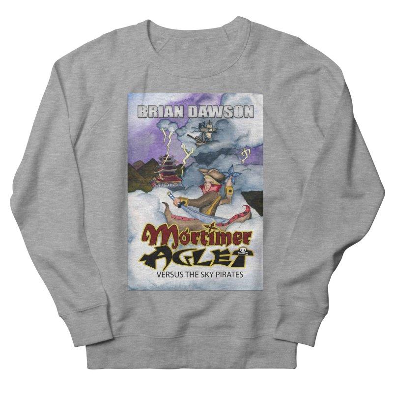 MORTIMER AGLET Women's French Terry Sweatshirt by MortimerAglet's Artist Shop