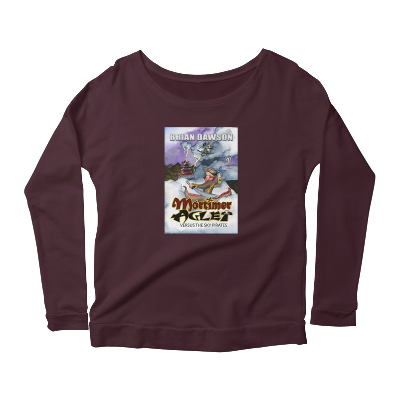 MORTIMER AGLET Women's Longsleeve T-Shirt by MortimerAglet's Artist Shop