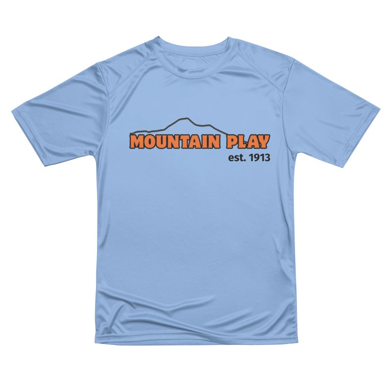 est. 1913 Men's T-Shirt by Mountain Play Shop